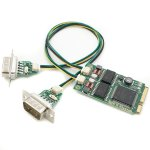 minpcie,can,PCI Express mini,can卡,can总线